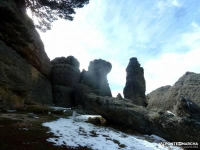 Picos Urbión-Laguna Negra Soria;ponton de la oliva castillo de zafra nacimiento del rio ebro viajar